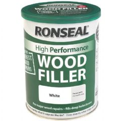 Ronseal 1kg Two Part High Performance Wood Filler
